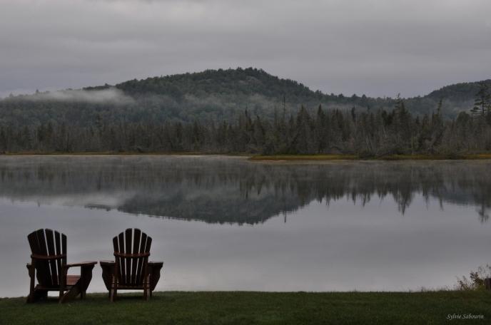 Laurentian Lodge, Elliot Lake
