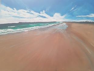 MichPoint Michaud Beach, St.Peters , Nova Scotia